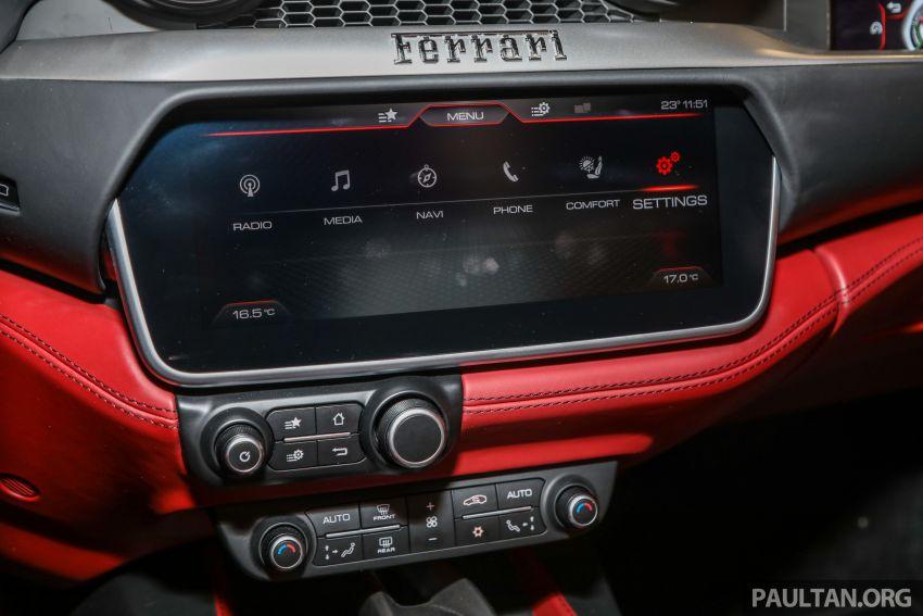 Ferrari Portofino introduced in Malaysia – RM948k Image #816470