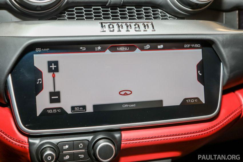 Ferrari Portofino introduced in Malaysia – RM948k Image #816471