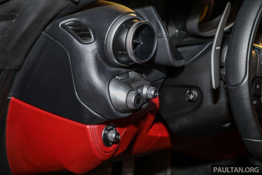 Ferrari Portofino introduced in Malaysia – RM948k Image #816480