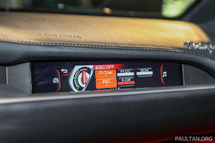 Ferrari Portofino introduced in Malaysia – RM948k Image #816485