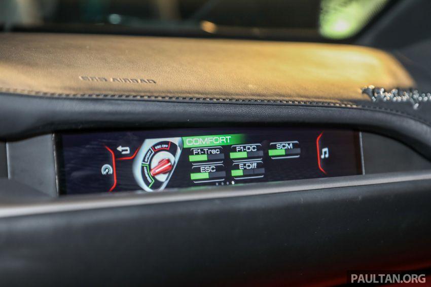Ferrari Portofino introduced in Malaysia – RM948k Image #816487