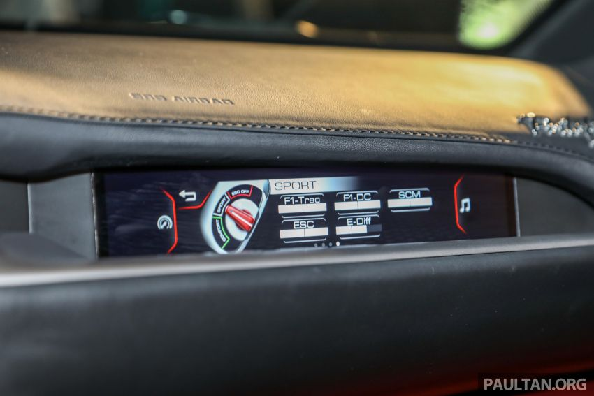 Ferrari Portofino introduced in Malaysia – RM948k Image #816489