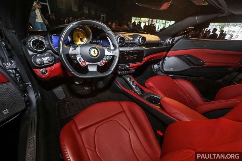 Ferrari Portofino introduced in Malaysia – RM948k Image #816455