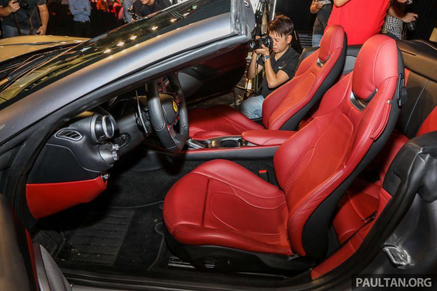 Ferrari Portofino introduced in Malaysia – RM948k Image #816494