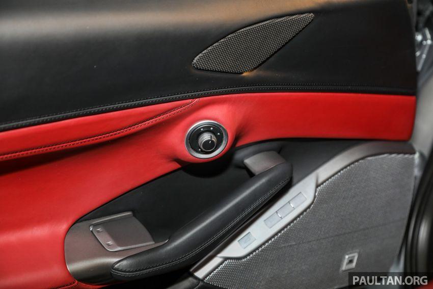 Ferrari Portofino introduced in Malaysia – RM948k Image #816507
