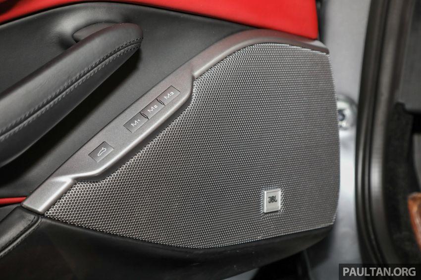 Ferrari Portofino introduced in Malaysia – RM948k Image #816508