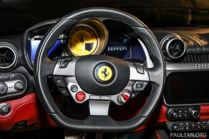 Ferrari Portofino introduced in Malaysia – RM948k Image #816456
