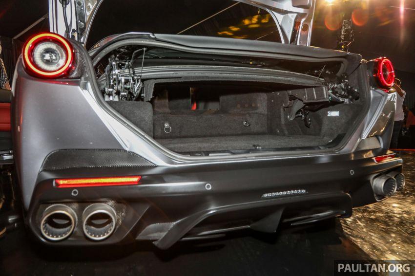 Ferrari Portofino introduced in Malaysia – RM948k Image #816518