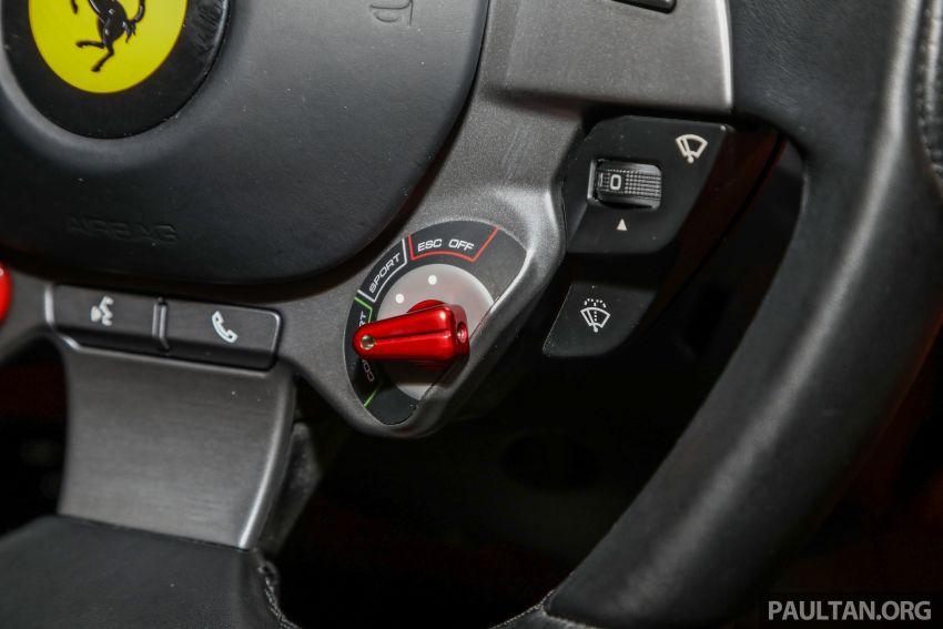 Ferrari Portofino introduced in Malaysia – RM948k Image #816462