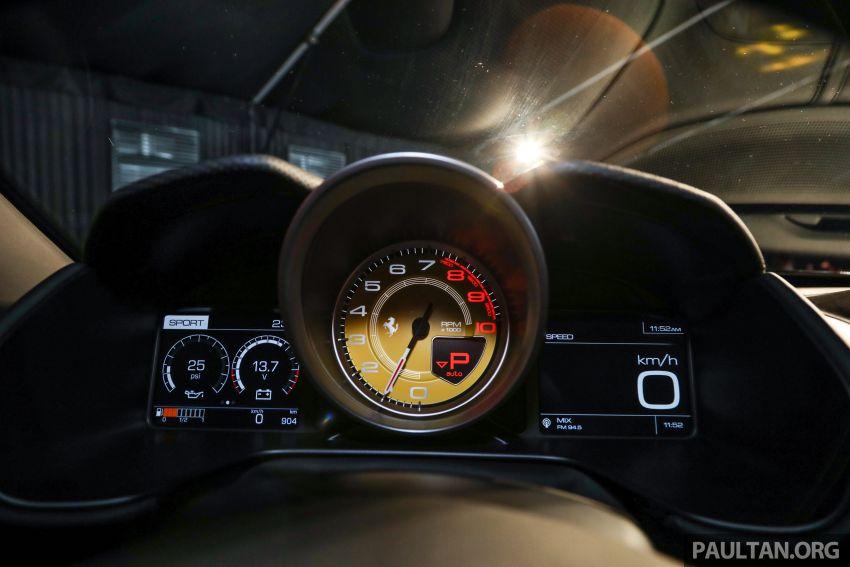 Ferrari Portofino introduced in Malaysia – RM948k Image #816464