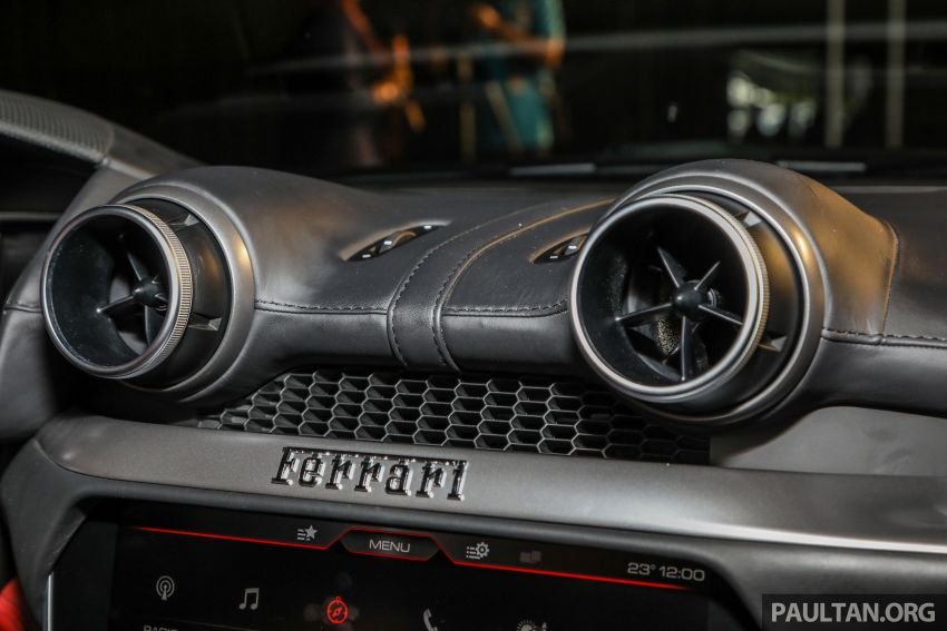 Ferrari Portofino introduced in Malaysia – RM948k Image #816468