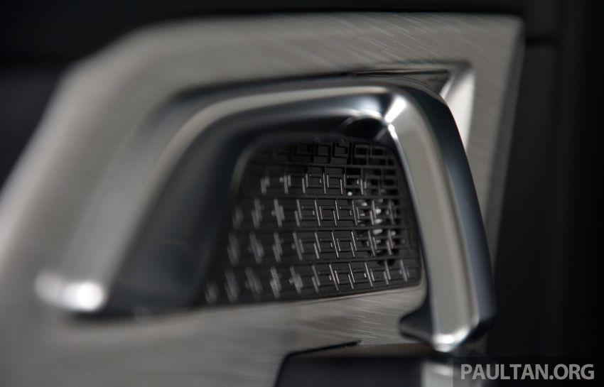 GALERI: Geely Boyue 1.8 TGDi facelift 2018 – asas SUV pertama Proton yang akan muncul tahun ini Image #813941