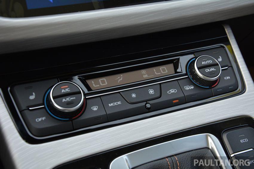 GALERI: Geely Boyue 1.8 TGDi facelift 2018 – asas SUV pertama Proton yang akan muncul tahun ini Image #813923