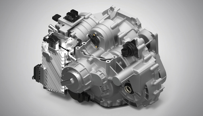 PSA Group selects Punch Powertrain as electrified transmission supplier – dual-clutch with 48-volt motor Image #816250