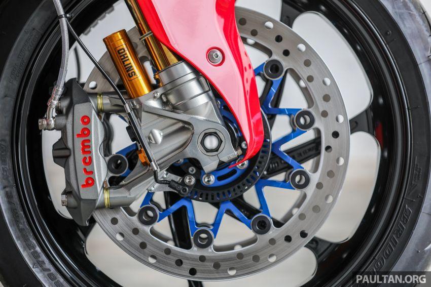 Is the Honda V4 superbike making a comeback? Image #816946