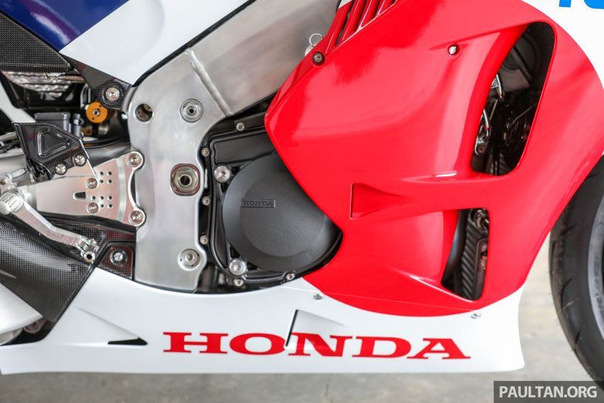 Is the Honda V4 superbike making a comeback? Image #816948
