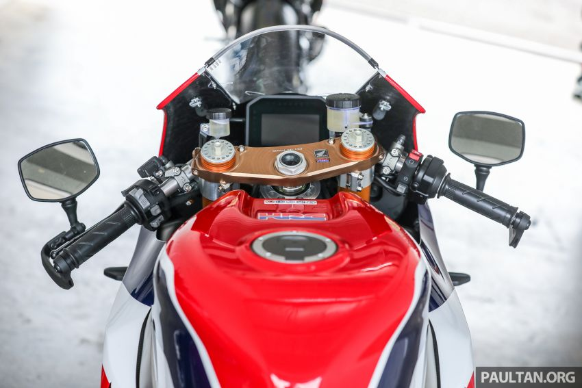 Is the Honda V4 superbike making a comeback? Image #816949