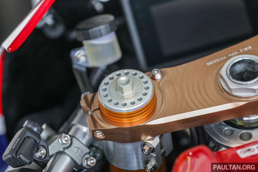 Is the Honda V4 superbike making a comeback? Image #816950