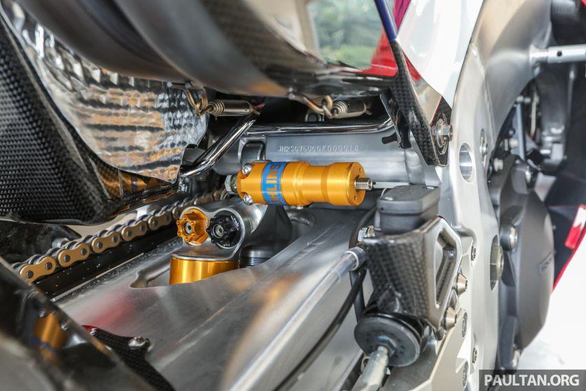 Is the Honda V4 superbike making a comeback? Image #816954