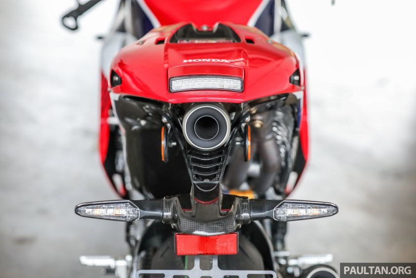 Is the Honda V4 superbike making a comeback? Image #816955