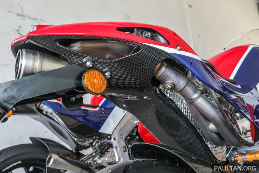 Is the Honda V4 superbike making a comeback? Image #816956