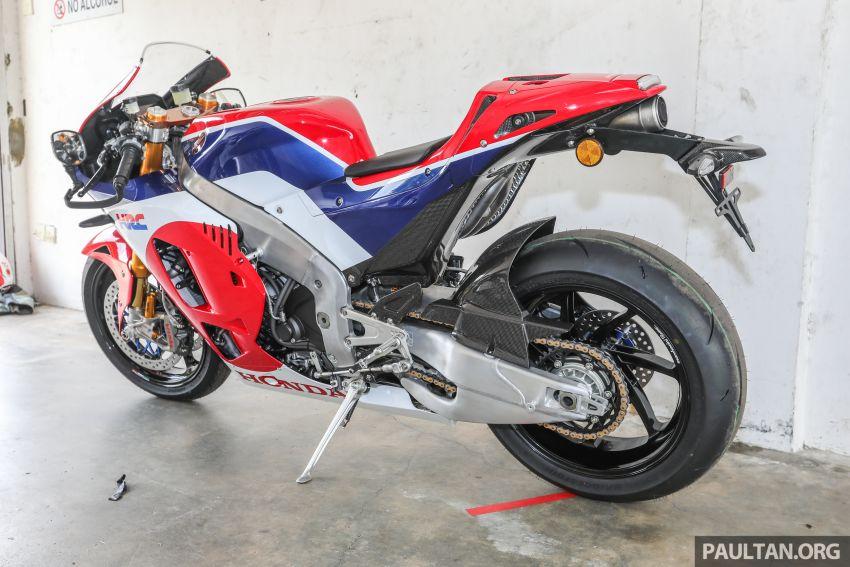 Is the Honda V4 superbike making a comeback? Image #816939
