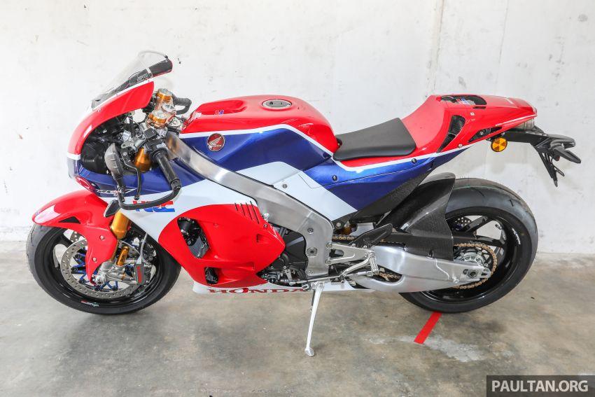 Is the Honda V4 superbike making a comeback? Image #816941