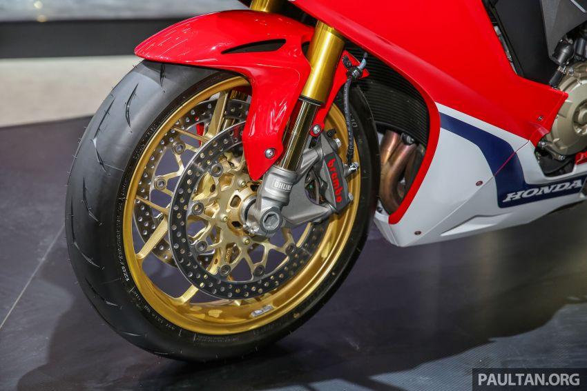 Is the Honda V4 superbike making a comeback? Image #816934