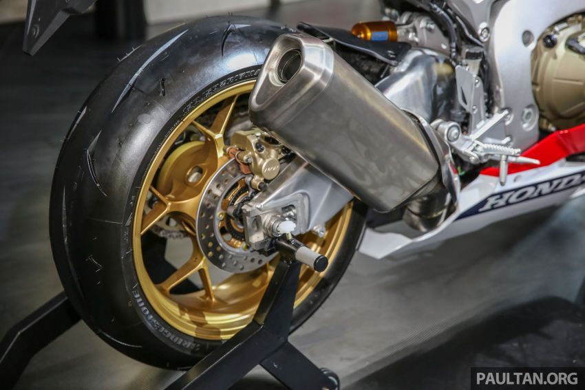 Is the Honda V4 superbike making a comeback? Image #816928