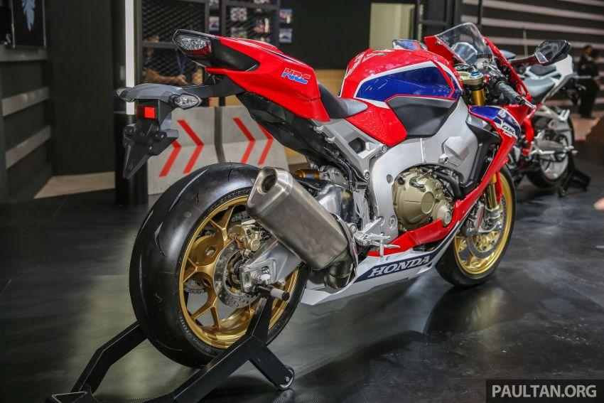 Is the Honda V4 superbike making a comeback? Image #816929