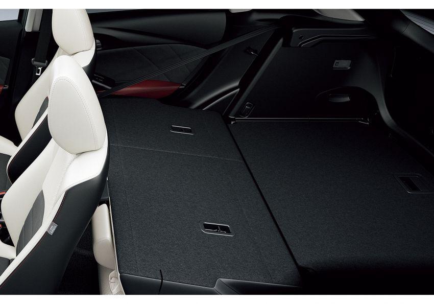 Mazda CX-3 facelift now in Japan, gets new 1.8L diesel Image #822022