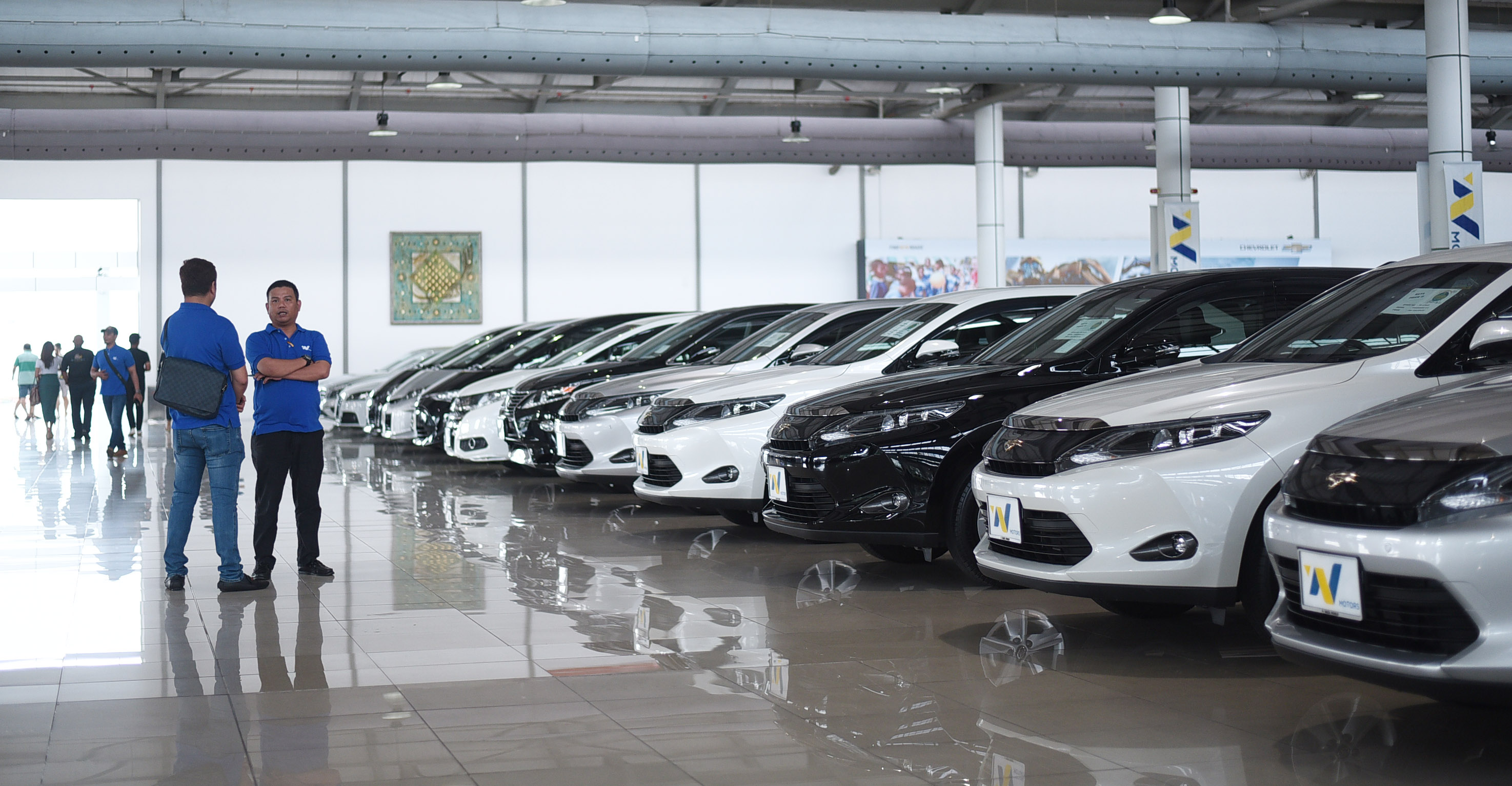 GST-Sifar: Naza Motor Trading keluarkan harga baharu