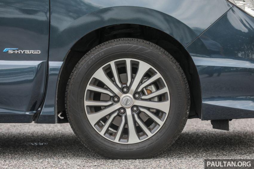 GALERI: Nissan Serena S-Hybrid – lama vs baru Image #817572