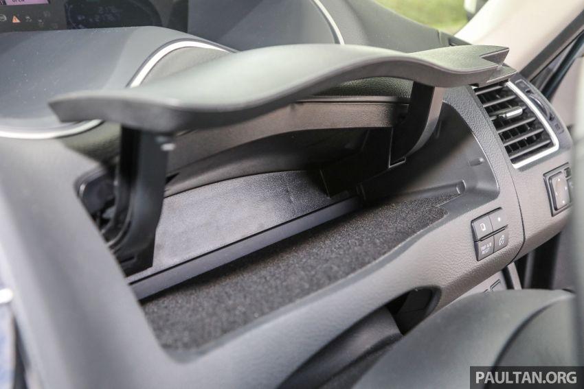 GALERI: Nissan Serena S-Hybrid – lama vs baru Image #817585