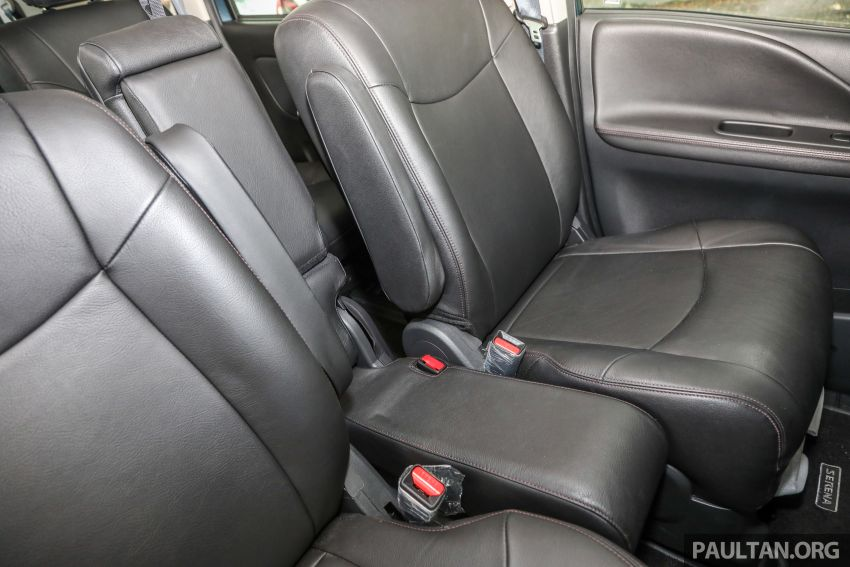GALERI: Nissan Serena S-Hybrid – lama vs baru Image #817586