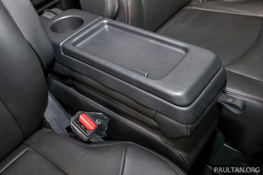 GALERI: Nissan Serena S-Hybrid – lama vs baru Image #817587