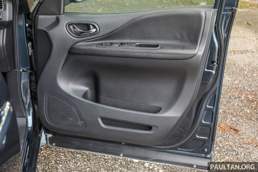 GALERI: Nissan Serena S-Hybrid – lama vs baru Image #817588