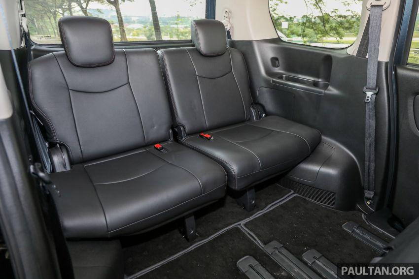 GALLERY: Nissan Serena S-Hybrid, new C27 v old C26 Image #817405