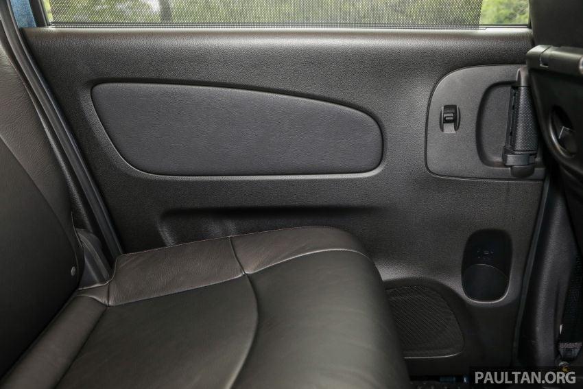 GALERI: Nissan Serena S-Hybrid – lama vs baru Image #817599