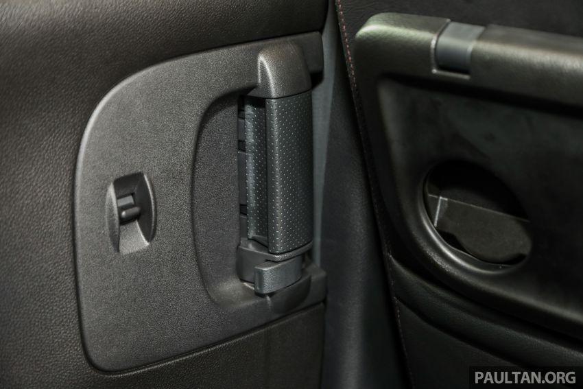 GALERI: Nissan Serena S-Hybrid – lama vs baru Image #817600