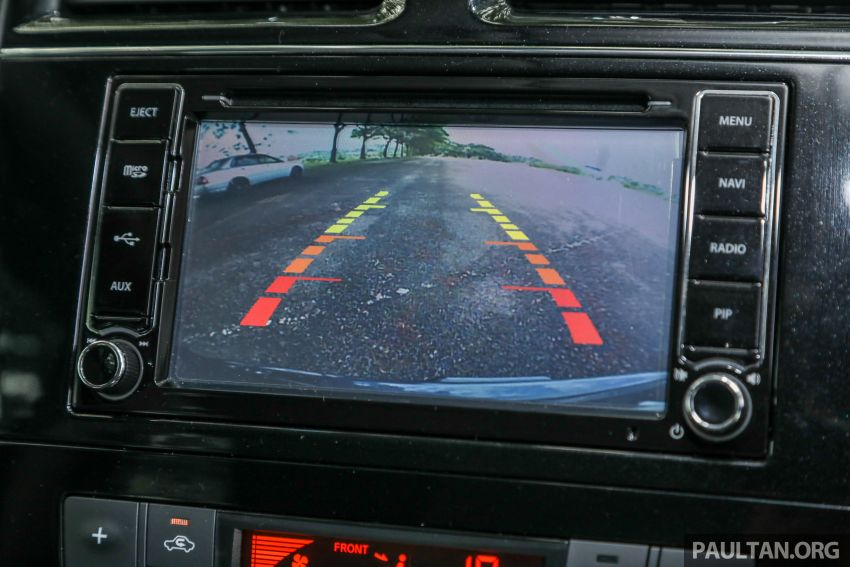 GALERI: Nissan Serena S-Hybrid – lama vs baru Image #817581