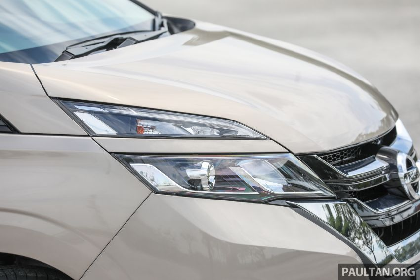 Nissan Serena S-Hybrid 2.0L 2018 dilancarkan di M'sia – dua varian, harga bermula dari RM136k-RM148k Image #816708