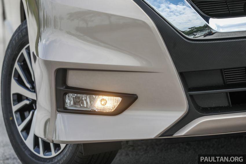 Nissan Serena S-Hybrid 2.0L 2018 dilancarkan di M'sia – dua varian, harga bermula dari RM136k-RM148k Image #816709