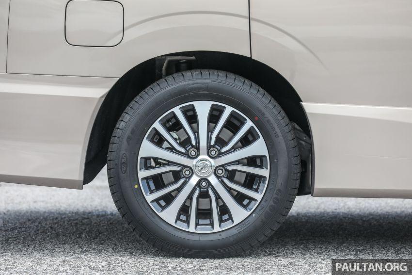 Nissan Serena S-Hybrid 2.0L 2018 dilancarkan di M'sia – dua varian, harga bermula dari RM136k-RM148k Image #816720
