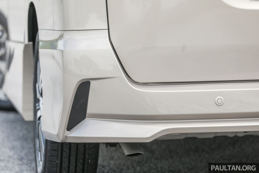 2018 Nissan Serena S-Hybrid launched, from RM136k Image #816587