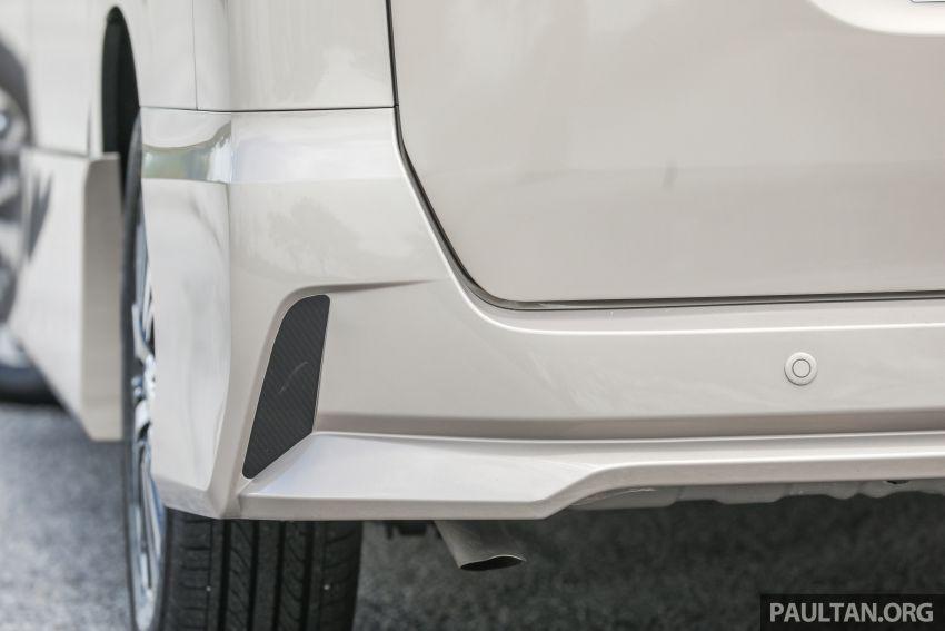 Nissan Serena S-Hybrid 2.0L 2018 dilancarkan di M'sia – dua varian, harga bermula dari RM136k-RM148k Image #816726