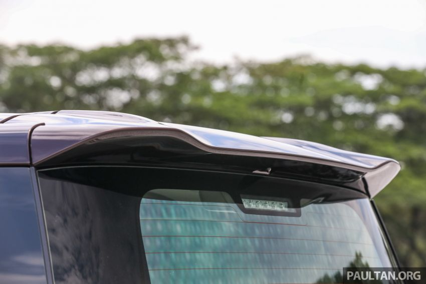 DRIVEN: 2018 Nissan Serena S-Hybrid – great appeal Image #821320