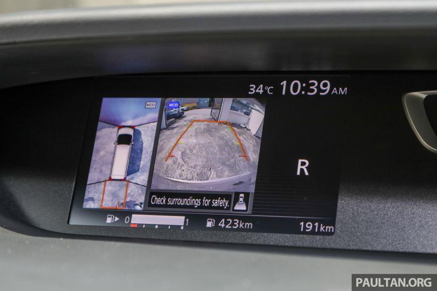 Nissan Serena S-Hybrid 2.0L 2018 dilancarkan di M'sia – dua varian, harga bermula dari RM136k-RM148k Image #816753