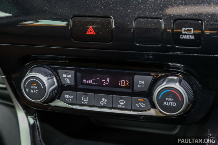 Nissan Serena S-Hybrid 2.0L 2018 dilancarkan di M'sia – dua varian, harga bermula dari RM136k-RM148k Image #816760