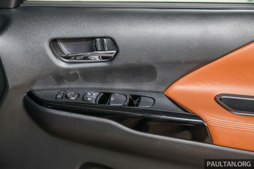 Nissan Serena S-Hybrid 2.0L 2018 dilancarkan di M'sia – dua varian, harga bermula dari RM136k-RM148k Image #816775